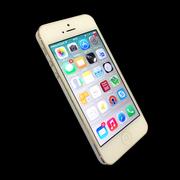 Горячее предложение. Продам iPhone 5 на 16 Gb White NeverLock