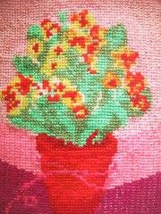 продам картину кактус