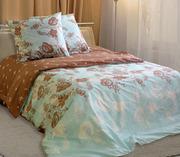 Постельное белье Украина,  Комплект 2 спальный Айс Крим
