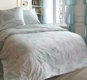 Купить постельное белье недорого,  Полуторный комплект Дурман