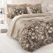 Производитель постельного белья,  Комплект Семейный Тени