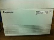 Продам мини АТС Panasonic KX-TA616.