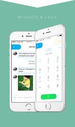 Профессиональная Разработка приложений для iOS и Android
