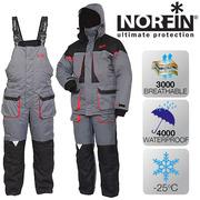 Костюм зимний NORFIN ARCTIC 2 NEW + два комплекта термобелья Norfin в