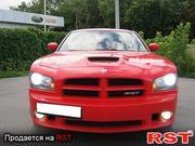 Продам Dodge Charger 07 SRT 8 Hemi 6.1