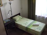 Бюджетный номер в гостинице Галант,  економ