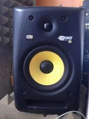продам студийные мониторы krk rp6 g2