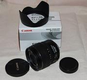 Продаю новый объектив CANON EF-S 15-85 mm