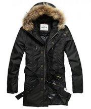 Купить зимнее мужское пальто
