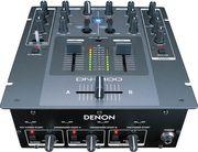 Denon DN-X100
