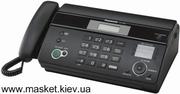 KX-FT984UA-B телефон-факс,  б/у
