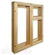 Продам деревянные окна и двери недорого Винница