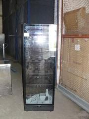 Продам холодильный шкаф DERBY Global 38 CD Wine б/у для кафе,  бара