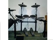 Электронные барабаны Alesis DM LITE KIT
