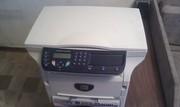 Принтер МФУ Xerox Phaser 3100MFP