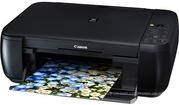 Продам принтер-сканер Canon mp280