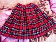 Комплект юбочок для девочки