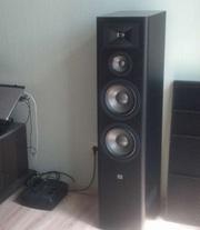 Hi-Fi акустическая система JBL Studio 290