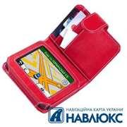 Автонавигатор Garmin nuvi 1245 Red