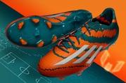 Футбольная экипировка и атрибутика Adidas,  амуниция для футбола Nike