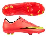 Детская футбольная обувь Nike JR Mercurial Victory III FG,  Glide III