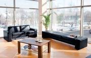 Перетяжка ремонт офисной мебели