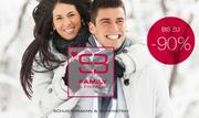 Шоппинг. Приглашаем посетить Зимние распродажи в Мюнхене!