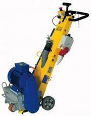 фрезеровальная машина для бетона и стяжки ( продаю )