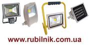 Светодиодные прожекторы IEK Киев цена от 191 грн.