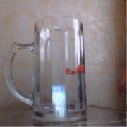 бокал фи-мый оболонь литровый рюмочки хрустальные