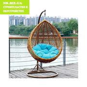 Кресло-кокон для дома и сада.