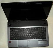 Разборка Продам запчасти от ноутбука Acer Aspire 7540.