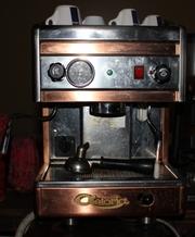 Продажа кофемашины б/у профессиональная Astoria