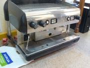 Продам кофемашину б/у  San Marino C.M.A. Sme/2