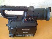 видеокамера AG-AF104ER