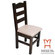 Деревянные столы и стулья под старину,  Стул Шекспир