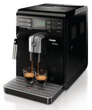 Продам кофемашинку Saeco Moltio HD8766/09