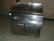 Продам б/у жарочную поверхность Fagor FTE 9-10 L+R для ресторана
