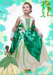Предлагаем не дорого. Детскиие нарядные платья и карнавальные костюмы