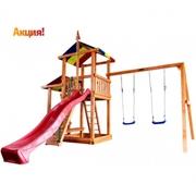 Детская игровая площадка Пикник