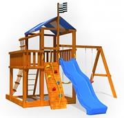 Игровой комплекс для детей Беби