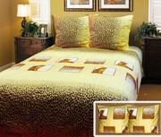 Купить постельное белье,  Комплект Сафари