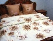 Постельное белье Украина,  Комплект «Шоколадная коллекция»