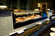 Купить суши-кейс бу Hoshizaki