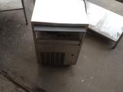 Продам льдогенератор Brema IMF IceFinger 58 бу