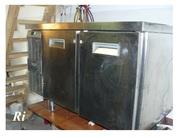 Продам холодильний стіл Zanussi б/в