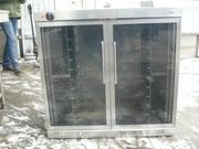 Продам Шкаф растоечный на 10 уровней (600*400) SMEG LEV135RU б/у