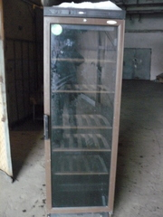 Продам Шкаф холодильный винный Tefcold CPV1380M б/у в ресторан,  кафе
