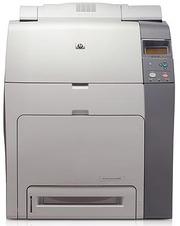 Продается цветной лазерный принтер HP Color LJ 4700dn