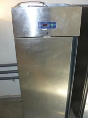 Холодильный шкаф Desmond бу (Италия)